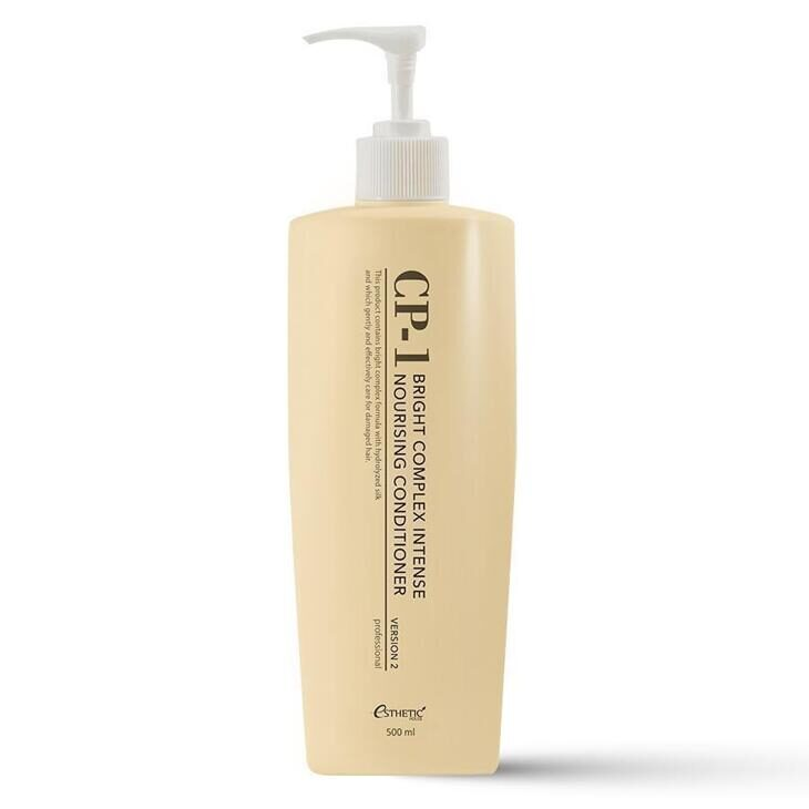 Протеиновый кондиционер д/волос CP-1 Version 2.0, BRIGHT COMPLEX INTENSE NOURISHING CONDITIONER Version 2.0 500мл