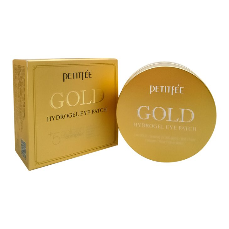 Патчи Gold Hydrogel Eye Patch